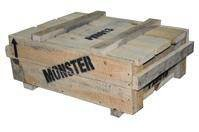 Monster Box PXB013 160s 0,8""